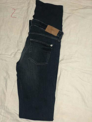 pantalones de embarazadas
