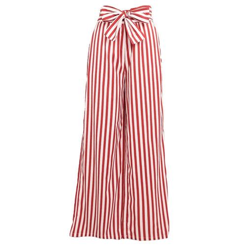 pantalones de las mujeres vermelho eu