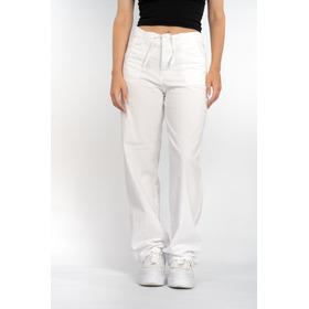 Pantalones De Lienzo
