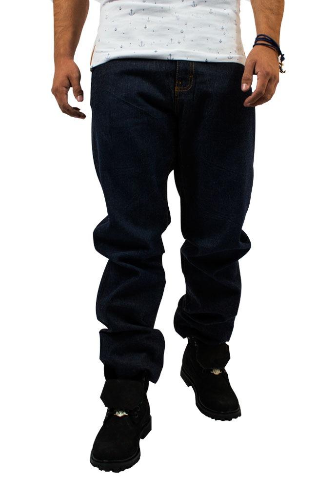 70854ce78f37b Pantalones De Moda Para Hombre De Mezclilla -   547.00 en Mercado Libre