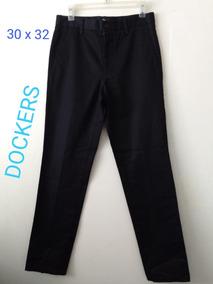 1fa8baa2b8 Pantalon Vestir Hombre Talla - Ropa y Accesorios en Mercado Libre Perú