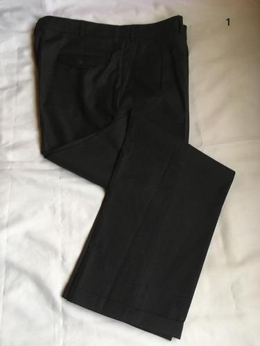 pantalones de vestir hombre..... excelente calidad y estado