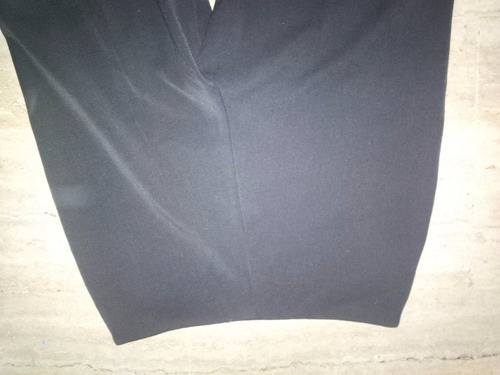 pantalones de vestir para damas talla s