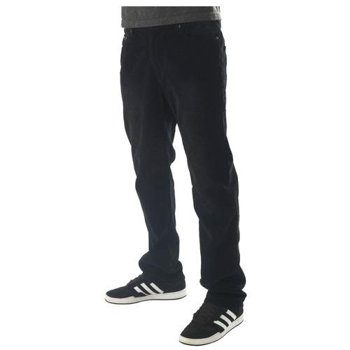 pantalones d/pana troy lee designs courier negro p/hombre 34