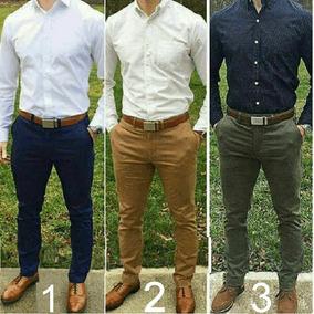 Ymrv Pantalones Pantalones Y Jeans Para Hombre En Mercado Libre Peru