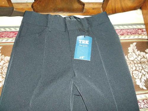 pantalones escolar de niña ( desde la 8 a la 16)