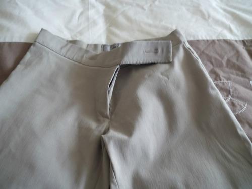 pantalones formales talla 36
