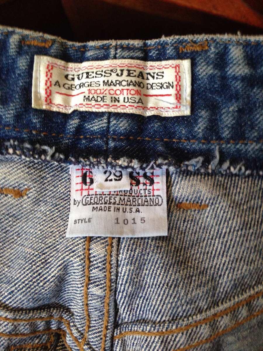 Guess Pantalones Usa Coupon For 0d210 07de7