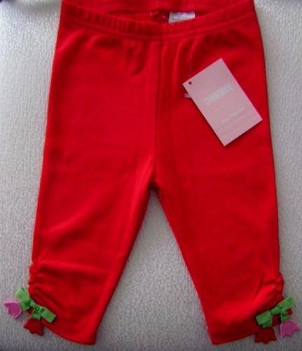 pantalones gymboree 0/3m y 6/12m niña originales oferta