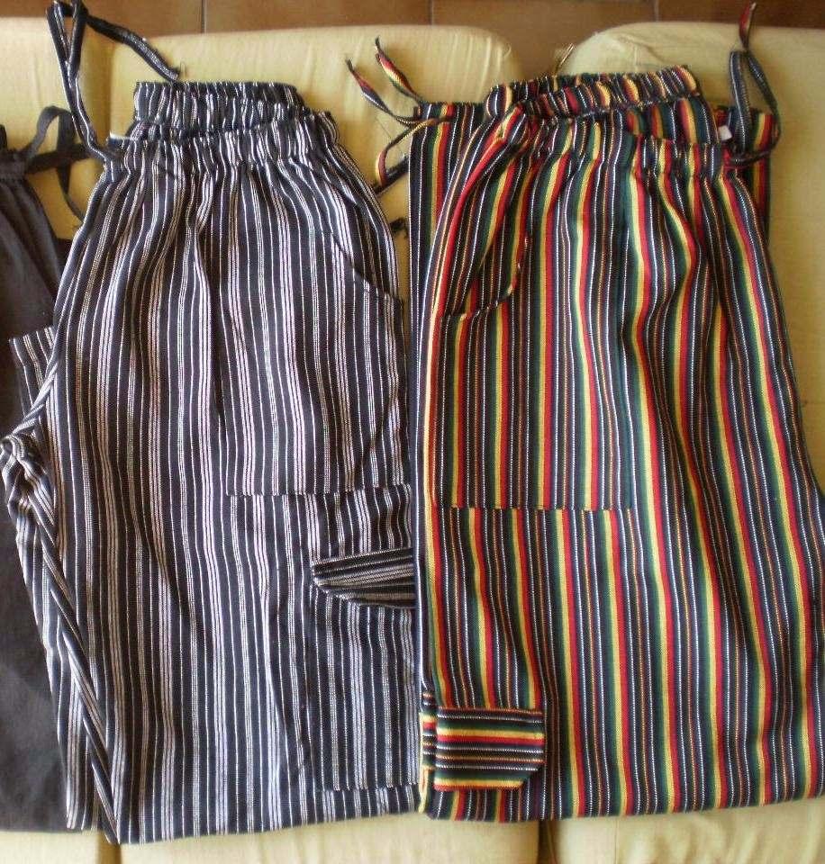 e5f4361a4 Pantalones Hippies