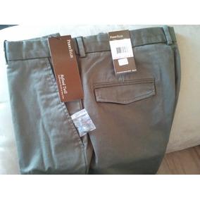 d78657d34ab45 Pantalones Perry Ellis - Pantalones de Hombre en Mercado Libre Venezuela