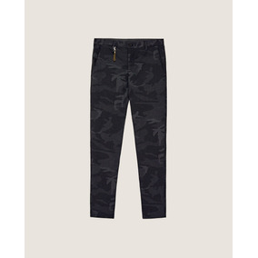 06c6352fa7 Pantalon Zara Man Original Talla 30 Camo 7618 300 922 Nuevo