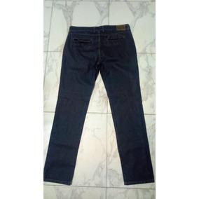 6c7e66346e Pantalon Blue Jean Caballero Marca Zara Talla 36