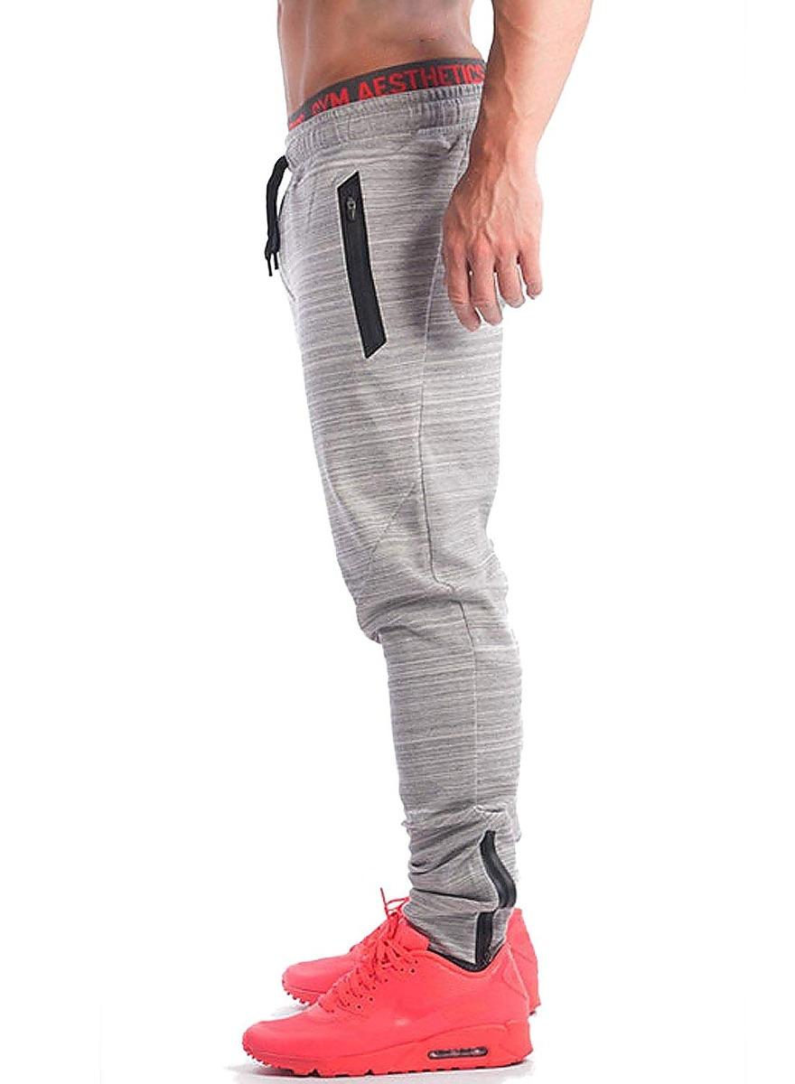 Pantalones De Chándal Ajustados De Ouber Para Hombre Pant... -   35.777 en  Mercado Libre 1c80e69f9710