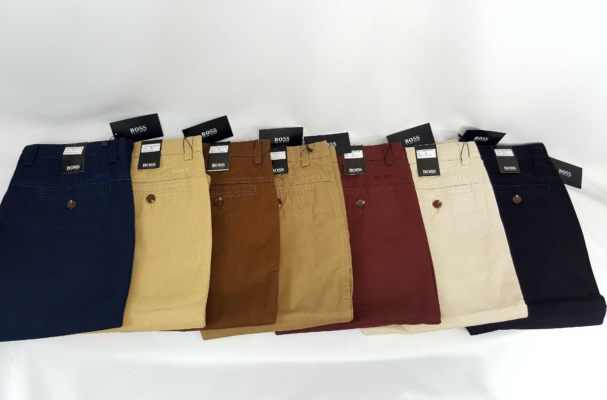 Pantalones Hugo Boss Modelos 2019 Envio Gratis - $ 850.00 ...