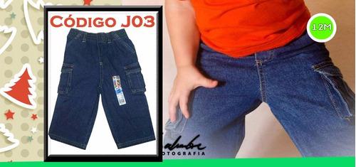 pantalones importados para niños