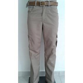 70711c041fd14 Pantalones Tipo Cargo Talla 40 en Mercado Libre México