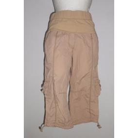 71a6f4caf790f Pantalon Tipo Cargo Talla 32 Dama - Pantalones y Jeans en Mercado ...