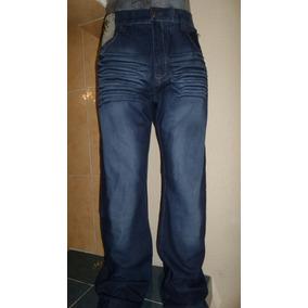 5afd68173 Pantalon De Mezclilla Termico Para Hombre en Mercado Libre México