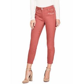 1027969ec421d Pantalones Guess Mujer en Mercado Libre Perú