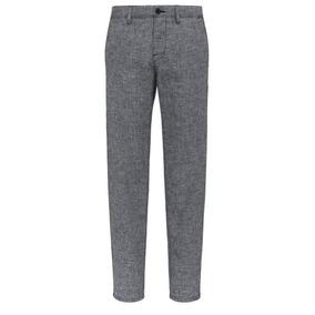 49faea3ba6 Exclusivo Pantalon Hugo Boss Orange Tapered Fit 38