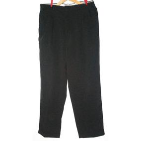 a850be50b2f46 Pantalon Perry Ellis Original Mod Portfolio Talla 34  390a