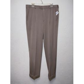 24079bfe7ac23 Pantalon 34x32 Perry Ellis Caballero Envio Gratis
