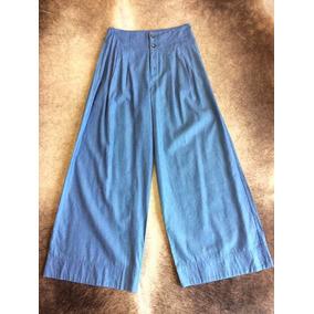 121b6441bd7cb Pantalon Pata Elefante - Pantalones de Mujer en Mercado Libre México