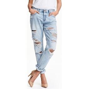 lo último 1f09e 7418d Pantalones H M Queretaro - Pantalones y Jeans de Mujer en ...