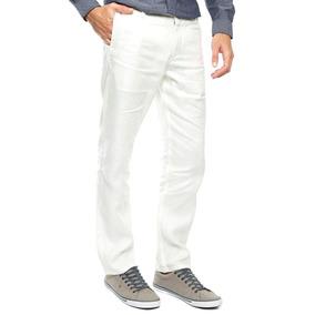 e0ad794f04 Dockers Pantalon Lino Edicion Especial 32x32 Envio Gratis