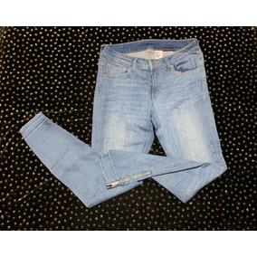 91f67186 Panton Jeans H M Talla 30 - Pantalones y Jeans en Mercado Libre Perú