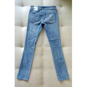 e73ff6c5bcbd7 Guess Jeans Colores Power Skinny - Pantalones y Jeans en Mercado ...