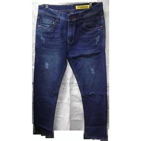 41d0355f4bcb2 Jeans Clasicos Semi Pitillo Ropa - Pantalones y Jeans en Mercado ...