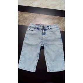 5c9670b0bb Pantalón Pescador Calvin Klein - Ropa