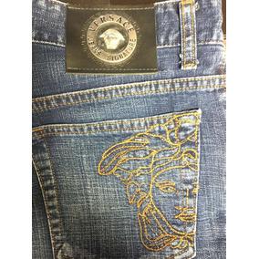 18910f45935 Lv Louis Vuitton Jeans Monograma Pantalones Ropa Hombre en Mercado ...