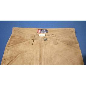 ae9ca07a264ac Pantalón Chaps By Ralph Lauren Talla 31 Tipo Gamusa