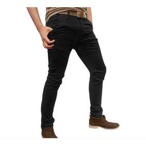 e8a01acf1db34 Pantalones Baratos Para Hombre Entubados Skinny