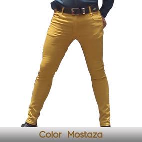 3a2a26c96e Pantalon Negro Puntos Blancos - Pantalones y Jeans de Hombre Negro en  Mercado Libre México
