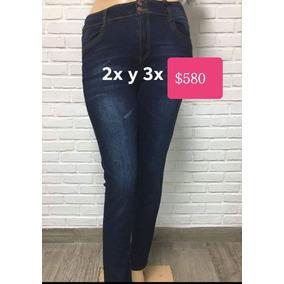 6a55db7ff2 Pantalon Cestoi Mayoreo Mujer Pantalones Jeans Y Leggins - Ropa ...
