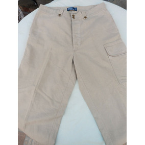 5163b65908298 Pantalon Encerado Pantalones Jeans Polo Ralph Lauren - Ropa