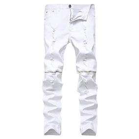 7518b077f6 Chaleco Detalle Para Hombre Pantalones Jeans Y Leggins - Ropa ...