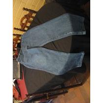 Pantalon Jeans Wrangler Talla W32 L32 Impecable