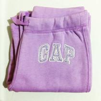 Hermoso Pantalon De Buzo De Niña Gap 002