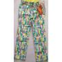 Pantalon Gymboree Ajustable Niña 100% Orig Talla 4-5