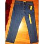 Blue Jeans Nuevos Boulevard Talla 46 Normales Rectos