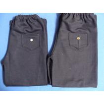 Pantalones De Buzo O Colegio