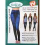 3x Calzas Slim Leggings Jeggings Leggins Pack Valorpublicado