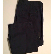 Pantalones Gines Hombre Tommy Talla 30