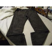 Pantalon Jeans De Cotele Timberland Talla W32 L32