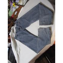 Pantalon Jeans Levi Strauss Talla W32 L30 Impecable